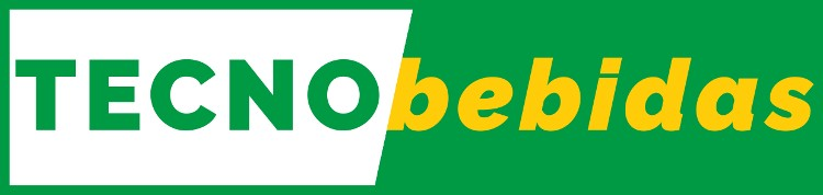 Logotipo Tecnobebidas